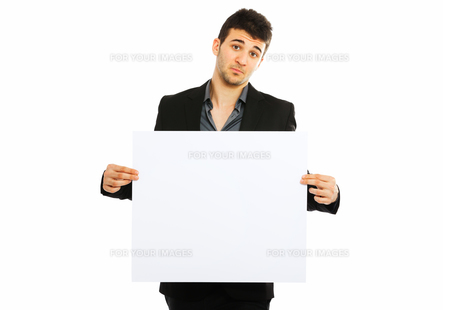 Young businessman holding blank board,Young businessman holding blank board,Young businessman holding blank board,Young businessman holding blank board,Young businessman holding blank board,Young businessman holding blank board,Young businessman holding bの素材 [FYI00774535]