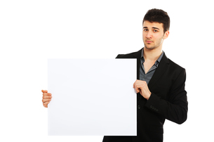 Young businessman holding blank board,Young businessman holding blank board,Young businessman holding blank board,Young businessman holding blank board,Young businessman holding blank board,Young businessman holding blank board,Young businessman holding bの素材 [FYI00774548]