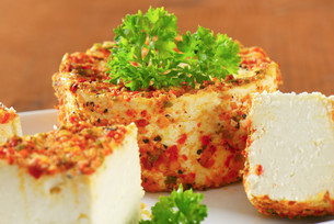 spicy cheeseの写真素材 [FYI00774766]