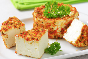 spicy cheeseの写真素材 [FYI00774788]