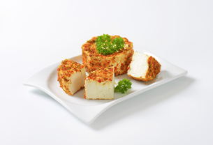 spicy cheeseの写真素材 [FYI00774796]