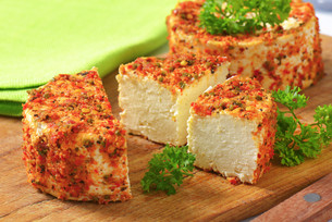 spicy cheeseの写真素材 [FYI00774831]