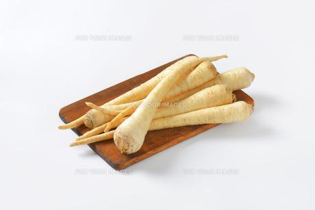 root parsleyの素材 [FYI00774832]