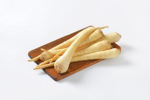 root parsleyの写真素材 [FYI00774832]