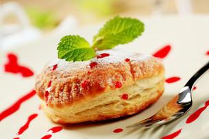Donutの写真素材 [FYI00775392]