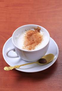 Milk steamer drinkの素材 [FYI00775521]
