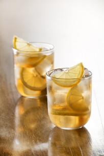 Ice teaの素材 [FYI00775653]