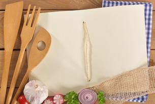 franconian menuの写真素材 [FYI00775760]