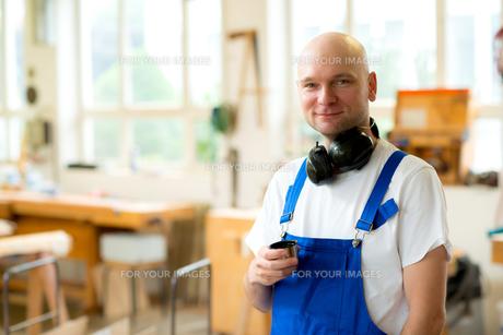 profession_businessの写真素材 [FYI00775784]
