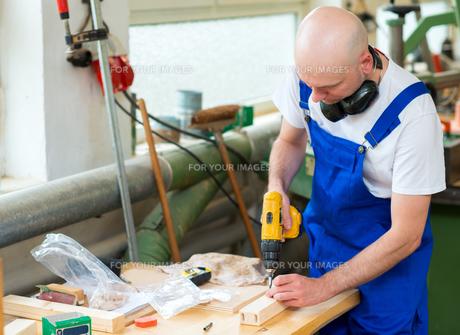 profession_businessの写真素材 [FYI00775798]