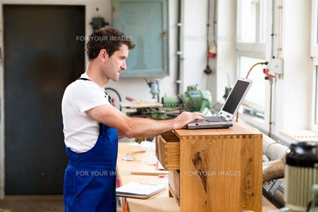 profession_businessの写真素材 [FYI00775804]