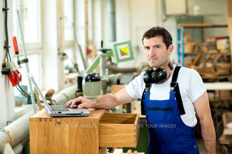 profession_businessの写真素材 [FYI00775838]