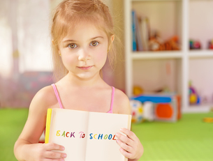 Back to school conceptの写真素材 [FYI00776157]