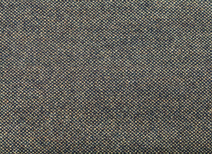 background from green and brown tweed fabricの写真素材 [FYI00776463]