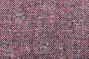 background from red black and white woolen fabricの素材 [FYI00776486]