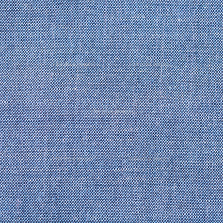 square background from blue silk fabricの写真素材 [FYI00776505]