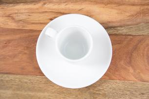 coffeeの写真素材 [FYI00777048]