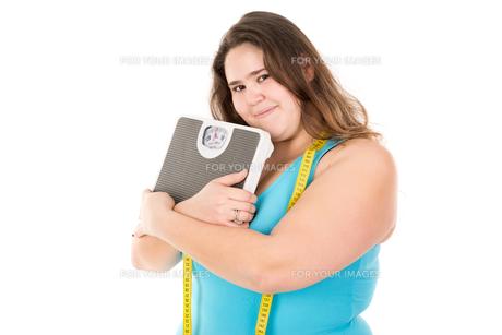 Dietの写真素材 [FYI00777678]