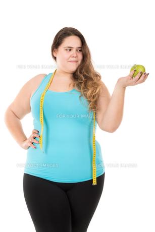 Dietの写真素材 [FYI00777685]