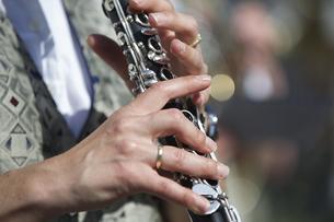 music_instrumentsの写真素材 [FYI00778264]