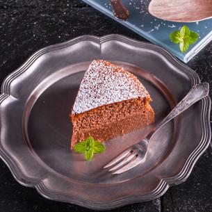 japanese cheesecakeの写真素材 [FYI00778830]