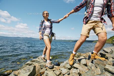 Summer travelの素材 [FYI00779656]