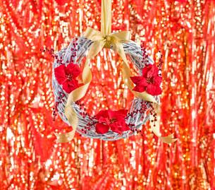Advents wreathの素材 [FYI00780038]