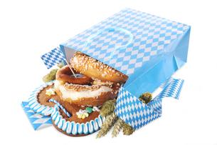 bayerische shopping bagの素材 [FYI00780096]