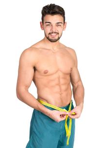 Fitnessの写真素材 [FYI00780243]