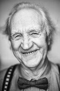Elderly manの写真素材 [FYI00780816]