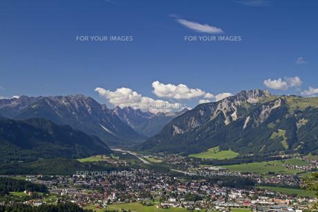 cities_villagesの写真素材 [FYI00781163]