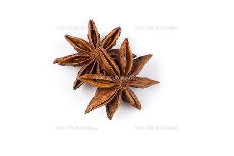 Stars aniseの写真素材 [FYI00781444]