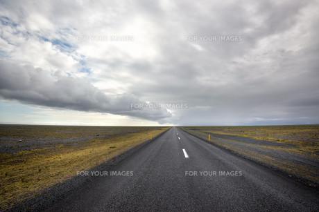 Roadの素材 [FYI00781892]