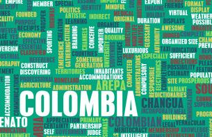 Colombiaの素材 [FYI00782224]