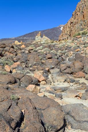 Rock formationsの写真素材 [FYI00782274]