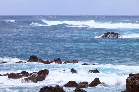 Atlantic coastの写真素材 [FYI00782293]