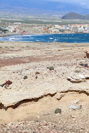 El Medanoの写真素材 [FYI00782295]