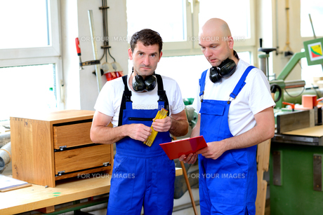 profession_businessの写真素材 [FYI00782420]