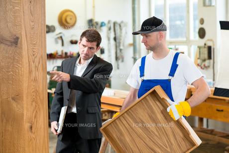 profession_businessの写真素材 [FYI00782425]