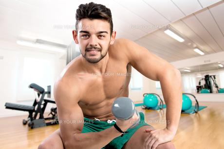 Exerciseの素材 [FYI00782998]