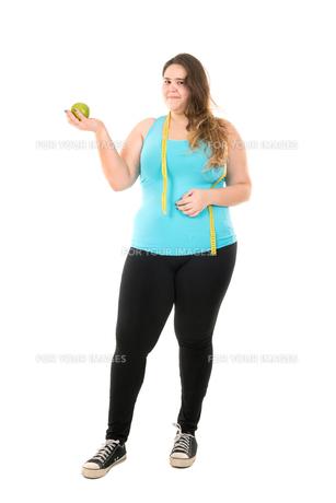 Dietの写真素材 [FYI00783061]