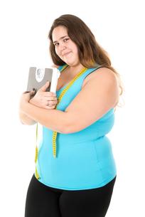 Dietの写真素材 [FYI00783081]