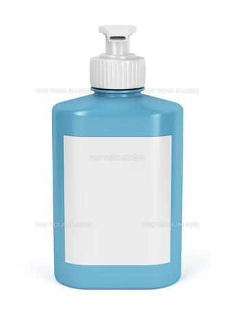 Liquid soapの写真素材 [FYI00783555]