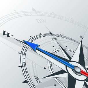 compass westの素材 [FYI00784086]