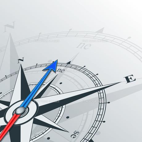 compass northeastの素材 [FYI00784096]