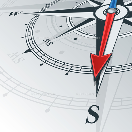 compass southの素材 [FYI00784110]