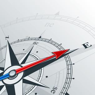 compass eastの素材 [FYI00784147]