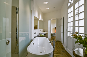 classic bathroomの素材 [FYI00784430]