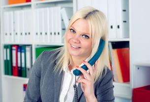 profession_businessの写真素材 [FYI00785024]