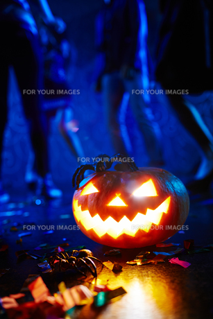 Halloween nightの素材 [FYI00785263]